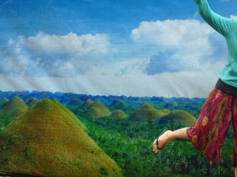 Chocolate Hills Travel Sisi