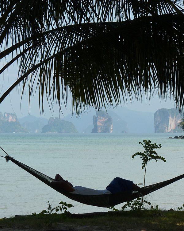Yoga Retreat Thailand: Aktivitäten auf Koh Yao Noi