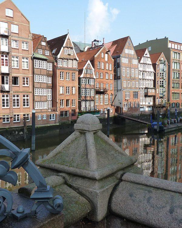 Moin Moin aus Hamburg: Sightseeing in der schönen Hansestadt