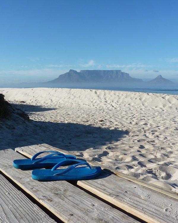 Traumstrand: Kapstadt