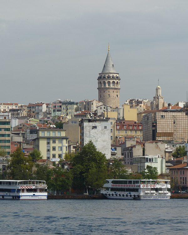 Schweizer Rösti in Istanbul