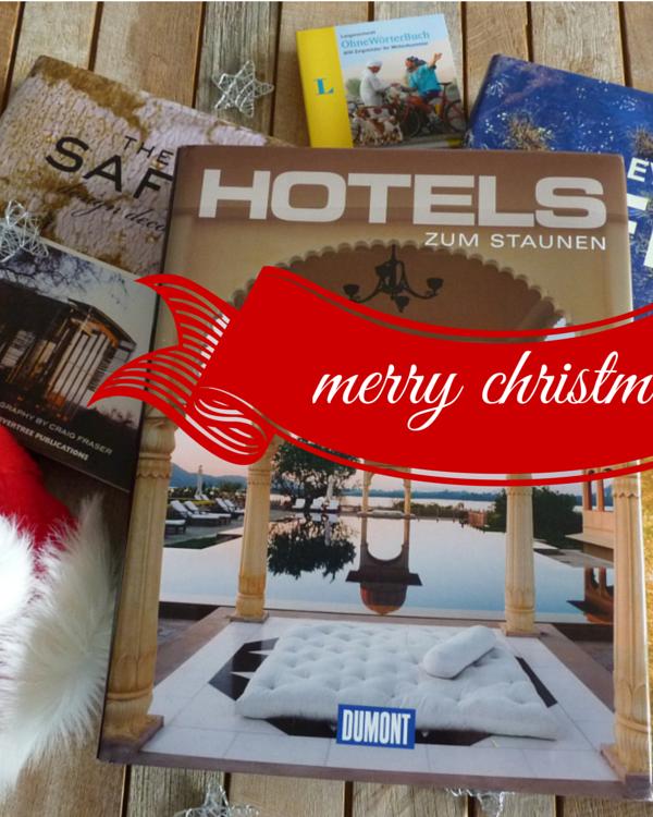 Top 10 Weihnachtsgeschenke für reisefreudige Leseratten