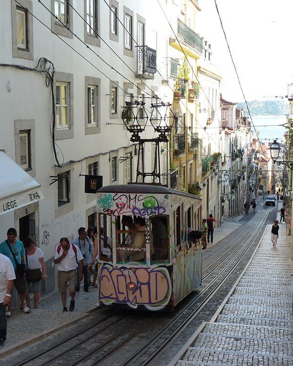 Reisetipps für Lissabon: Mein perfekter Tag