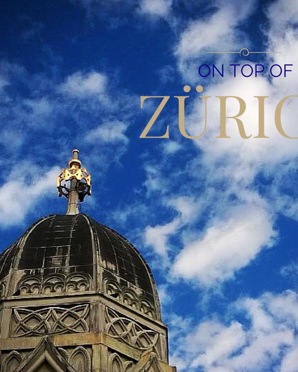 Die günstigste & beste Sehenswürdigkeit in Zürich