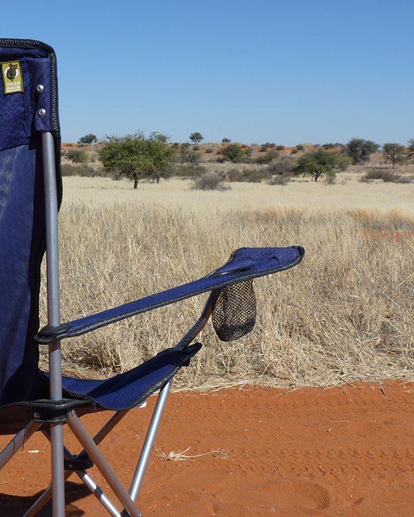 Camping in Namibia: Wieso das jedem gefällt