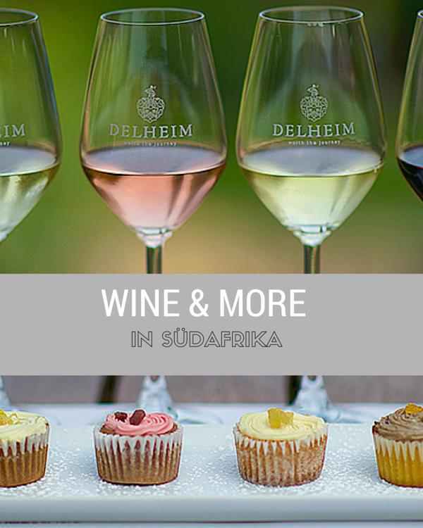 Die besten Tipps für die Weindegustation in Südafrika