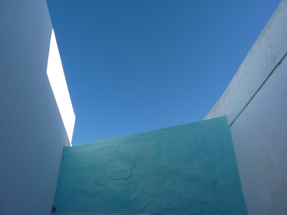 Companhia das Culturas Algarve Architektur