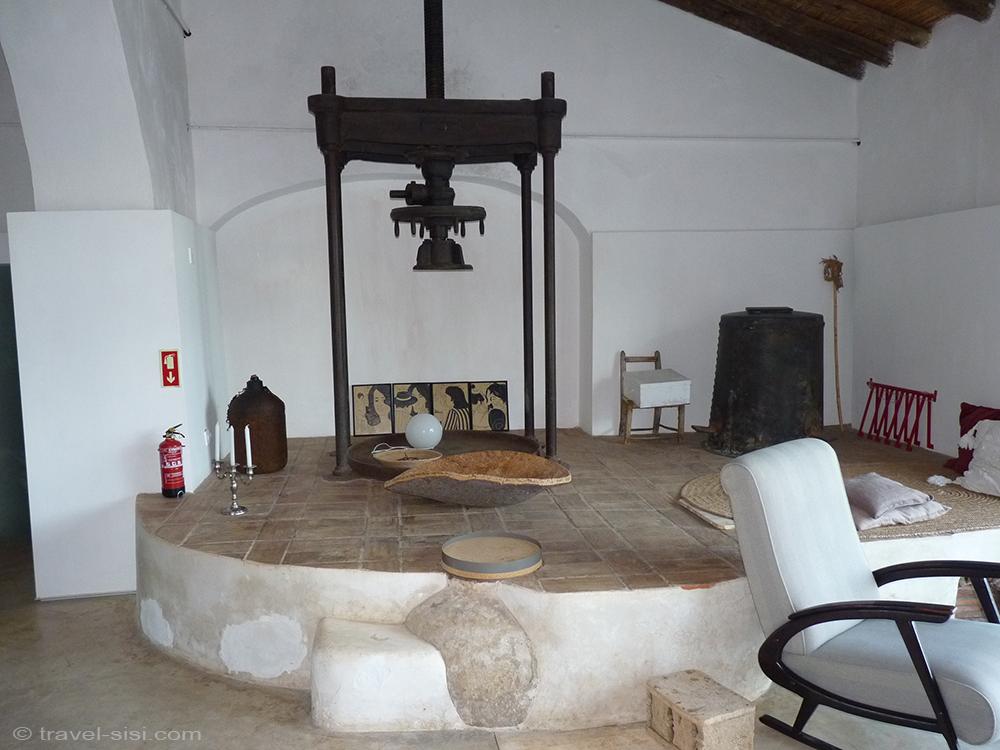 Companhia das Culturas Algarve Lounge
