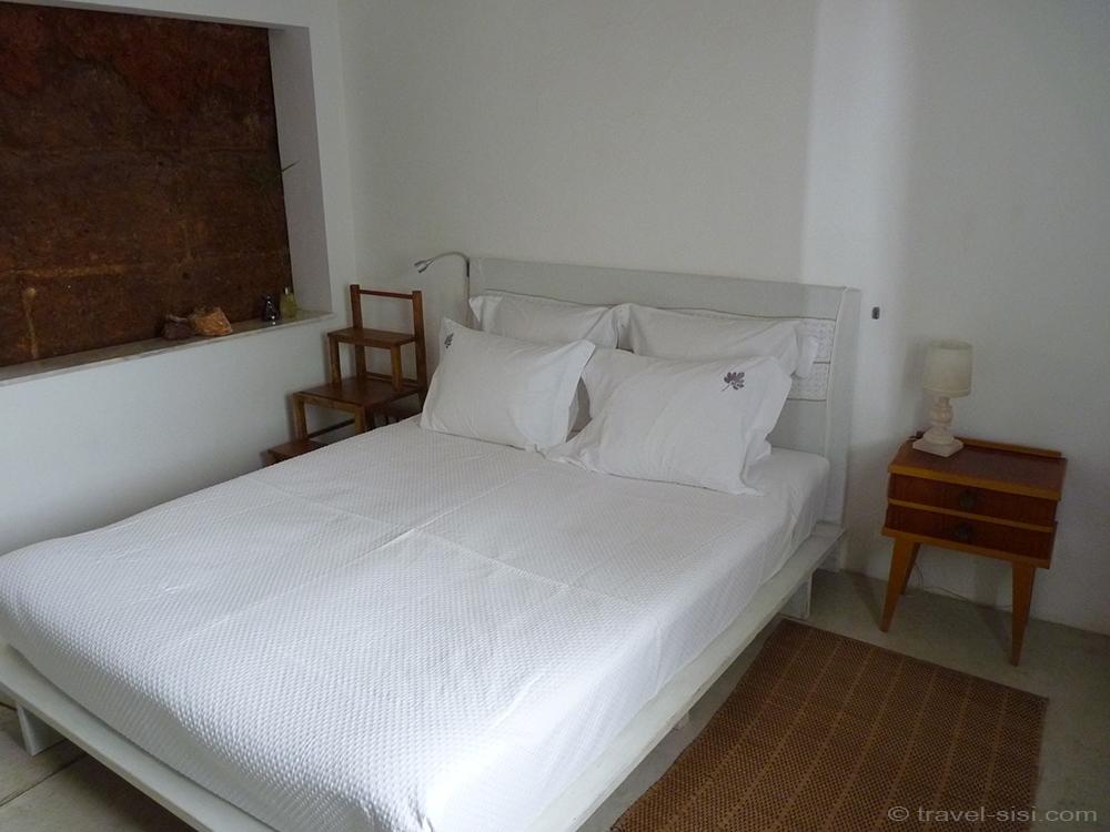 Companhia das Culturas Algarve Zimmer