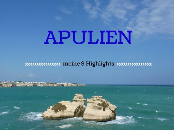 Italien - Apulien. Urlaub in Apulien - Italien: Rundreise Bari bis ...