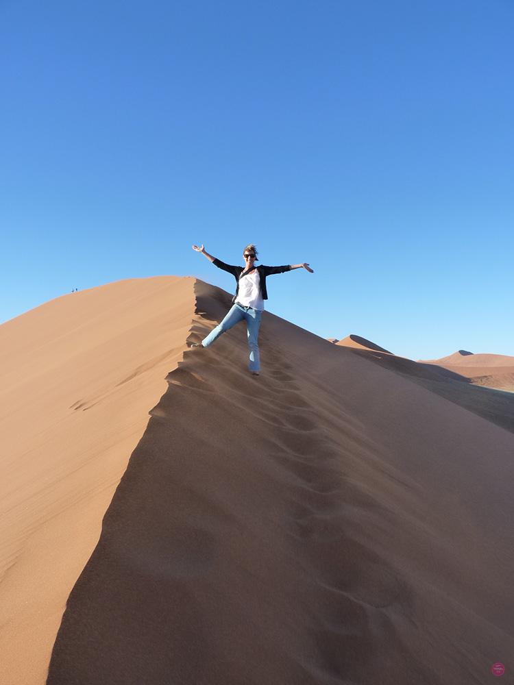 Düne 45 Namibia Sossusvlei