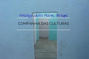 COMPANHIA DAS CULTURAS