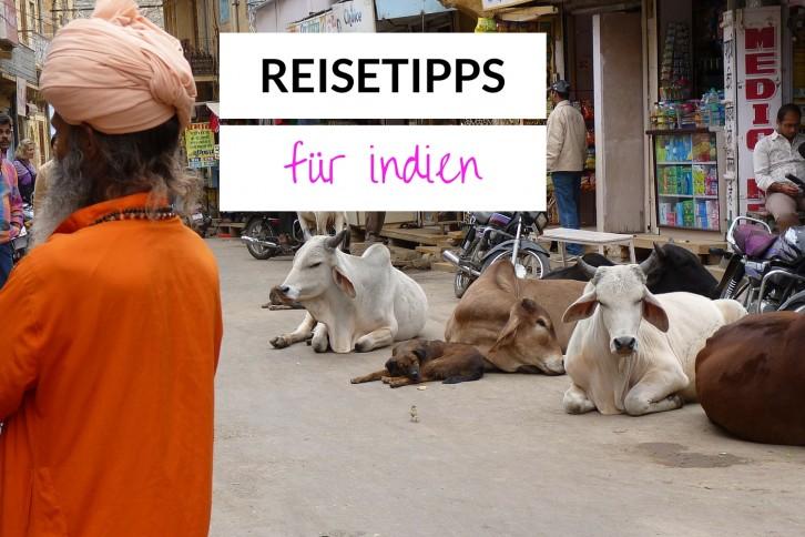 Reisetipps Indien