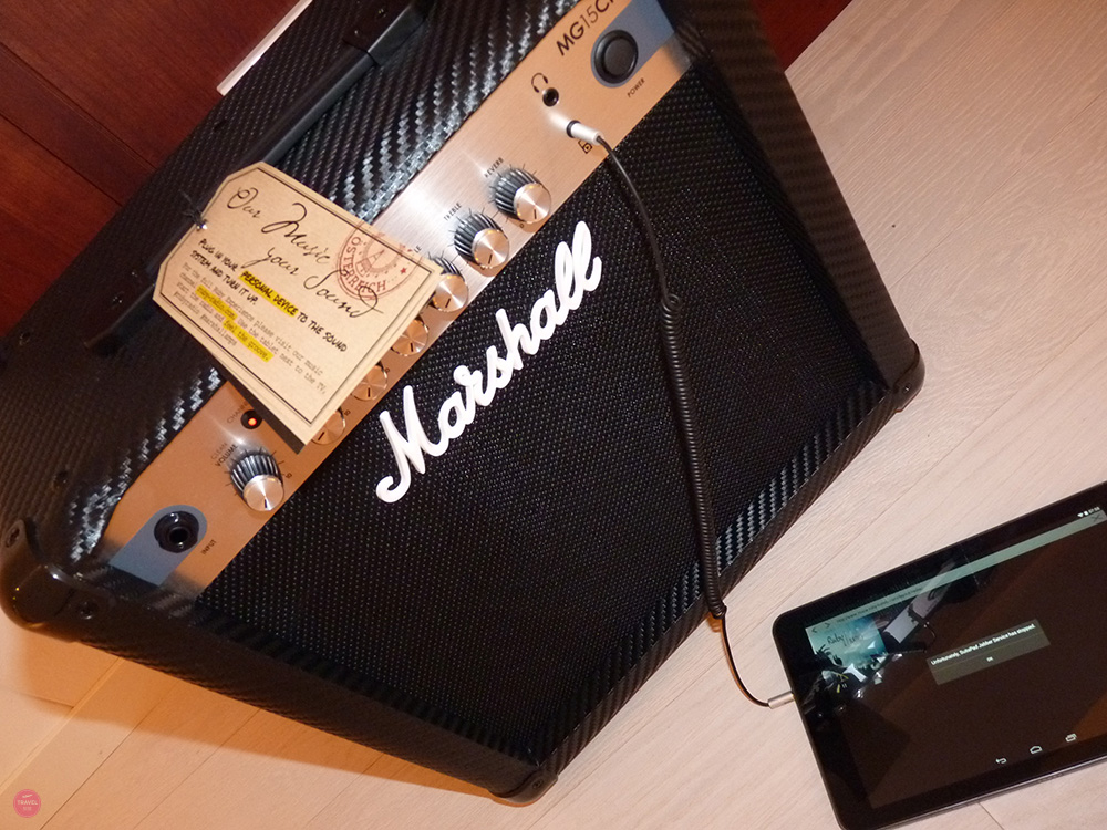 Marshall Amp Ruby Marie Hotel Wien