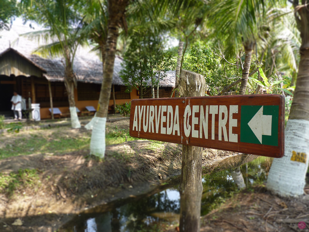 Ayurvedakur Center Kaddapuram Beach Resort Kerala