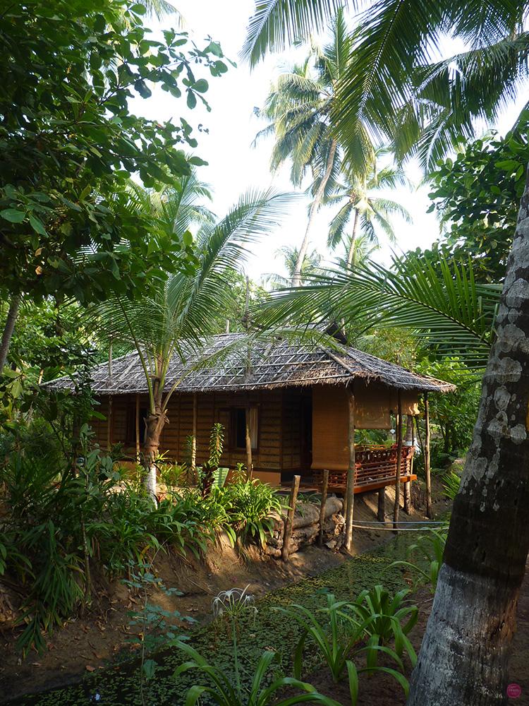 Ayurvedakur Kerala Bungalow