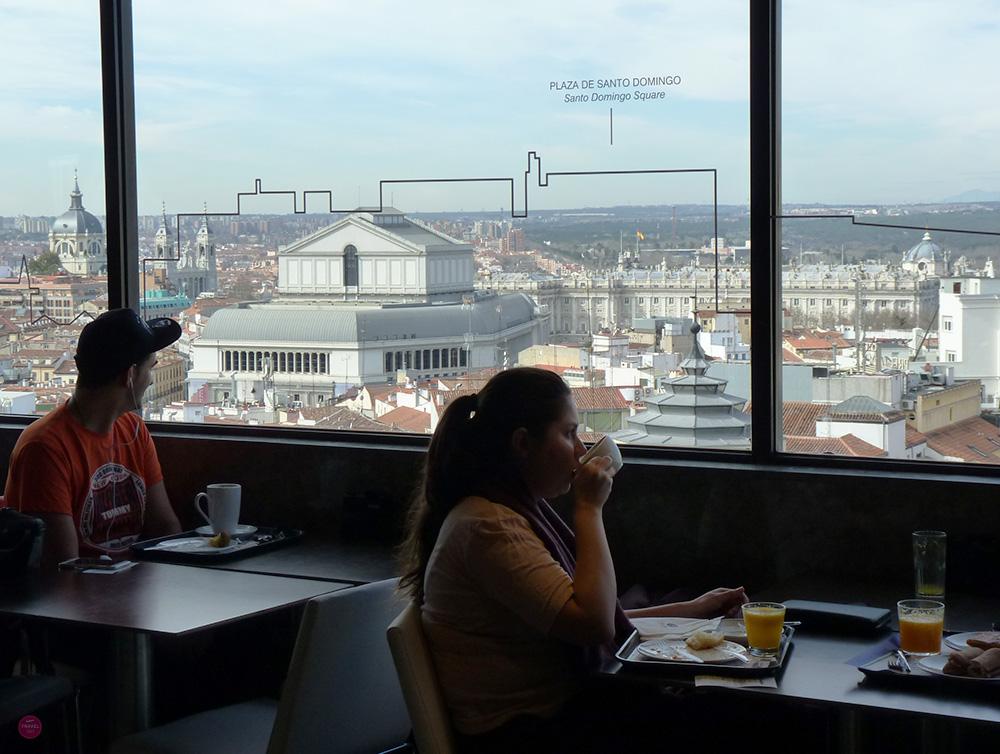 Reisetipps Madrid Gourmet Experience des Corte del Ingles