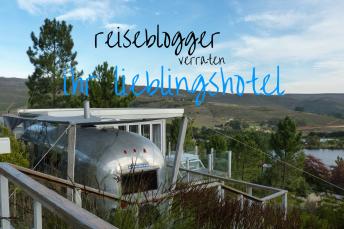 Reiseblogger verraten ihr Lieblingshotel