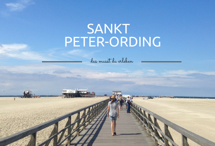 reisetipps sankt peter ording reiseblog travel sisi. Black Bedroom Furniture Sets. Home Design Ideas