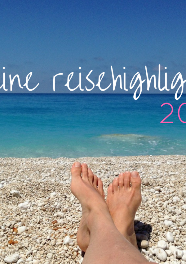 TOP 10 Reisehighlights 2016