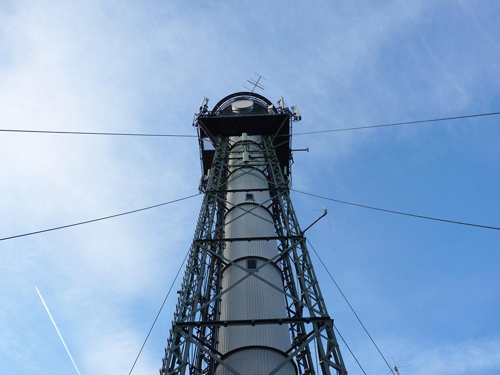 Reisetipps für den Schwarzwald im Winter Hochfirstturm