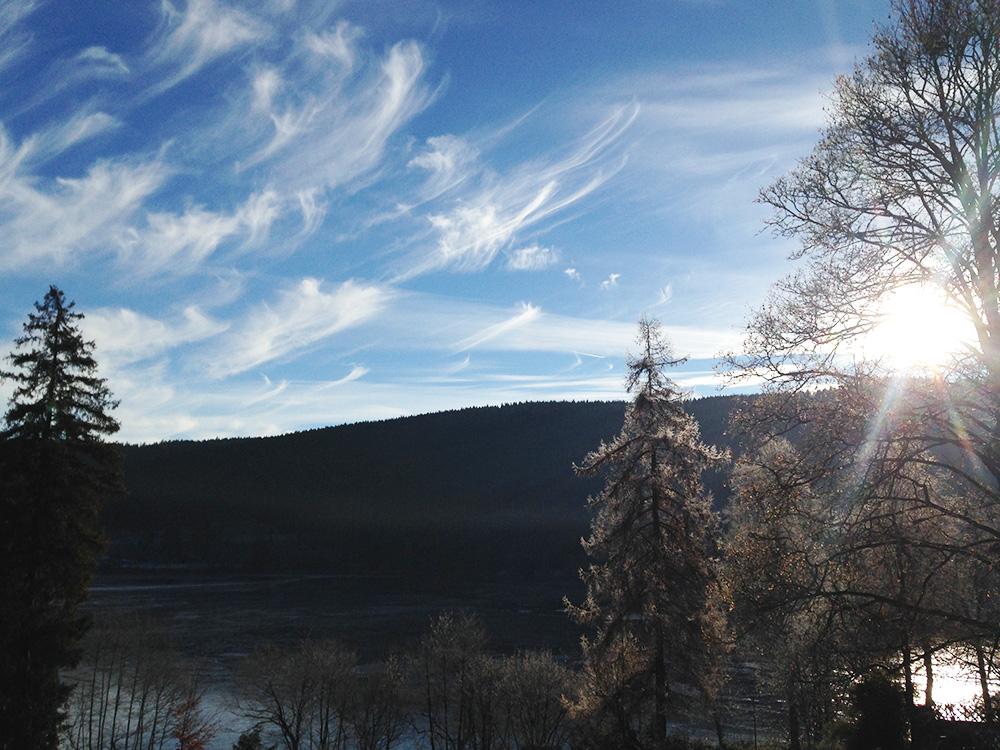Reisetipps für den Schwarzwald im Winter Titisee