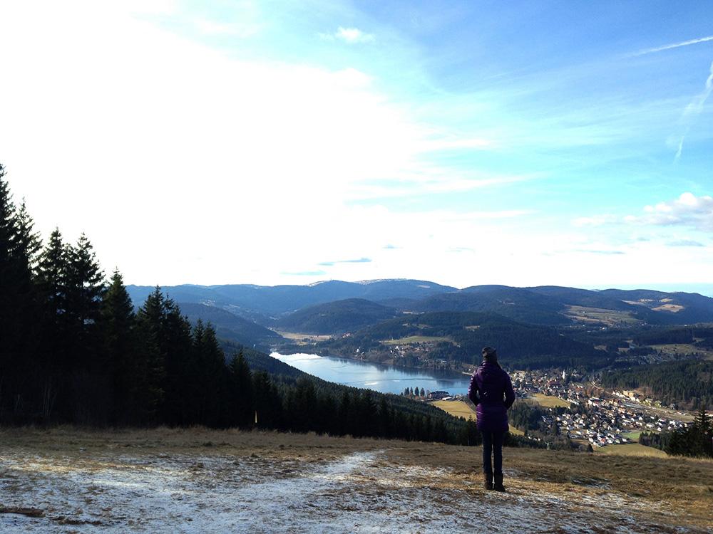 Reisetipps für den Schwarzwald im Winter Travel Sisi auf dem Hochfirst