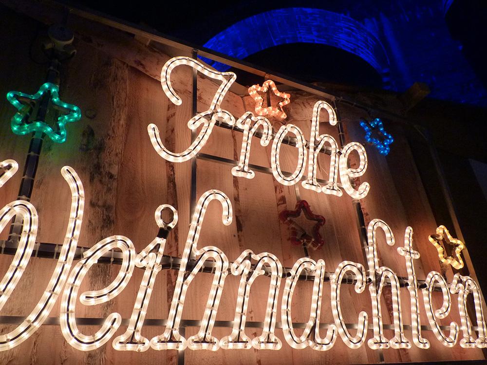 Reisetipps für den Schwarzwald im Winter Weihnachtsstimmung in der Ravennaschlucht