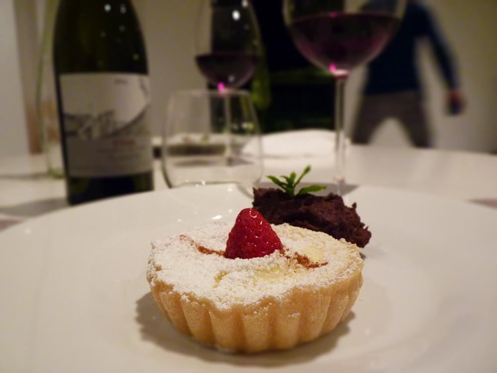 Ramo d'Aria Dessert