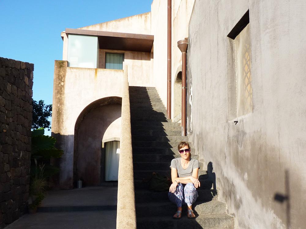 Travel Sisi im Ramo d'Aria