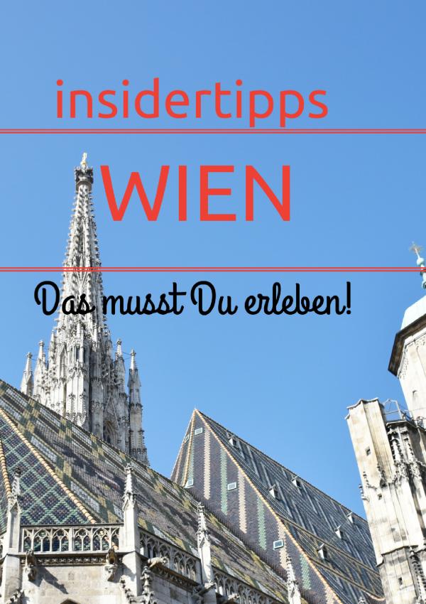 Insidertipps Wien: Sightseeing in der Donaustadt