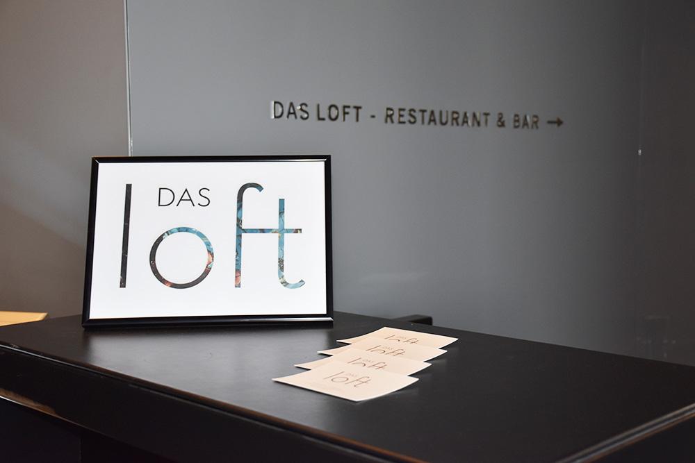 Insidertipps Wien Das Loft im Sofitel