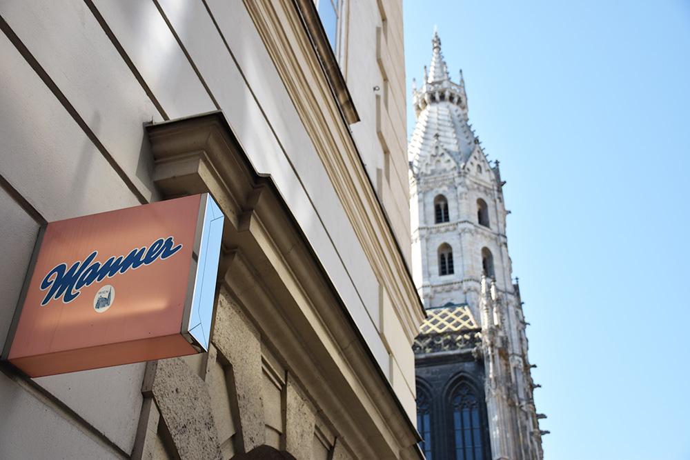 Insidertipps Wien Manner Shop