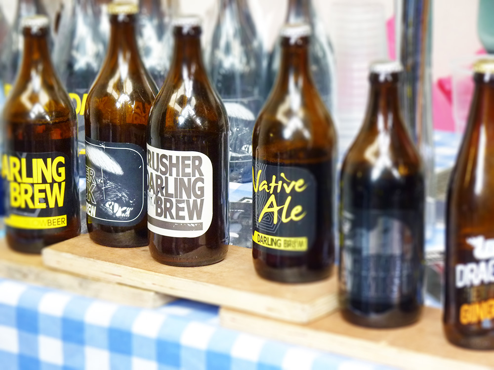 Kapstadts beste Märkte Neighbourgoods Market Craft Beer