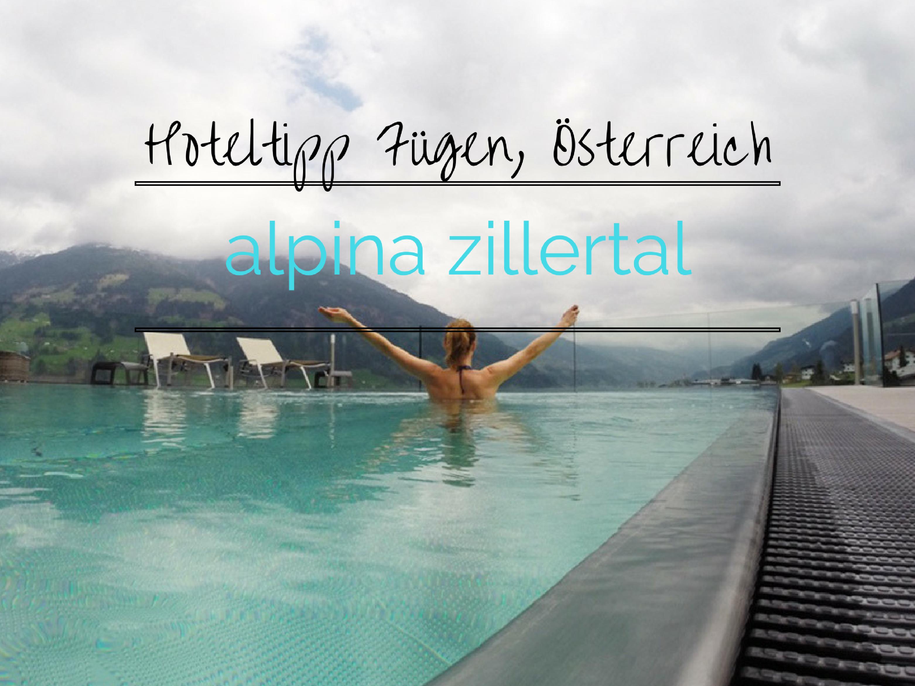 Alpina zillertal das stylische hotel f r die ganze for Stylische hotels