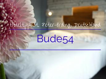 Hoteltipp SPO Bude54