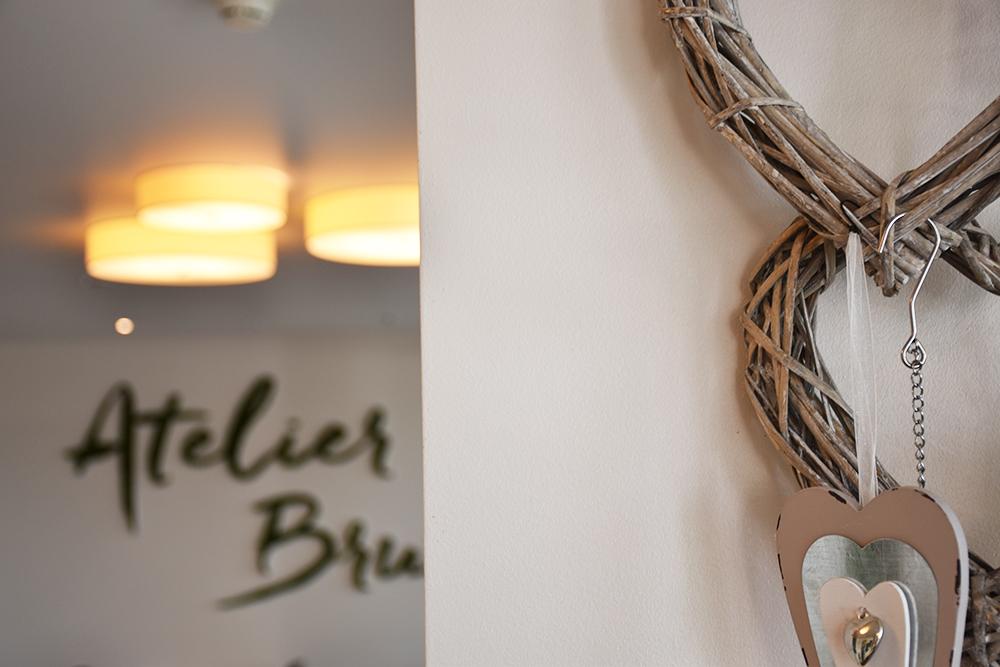 Hotel Lavaux Essen im Atelier Brunet