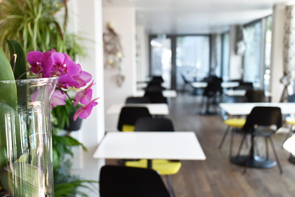 Hotel Lavaux Restaurant Atelier Brunet