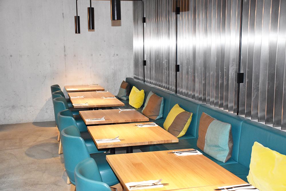 Hoteltipp Nomad Basel Eatery