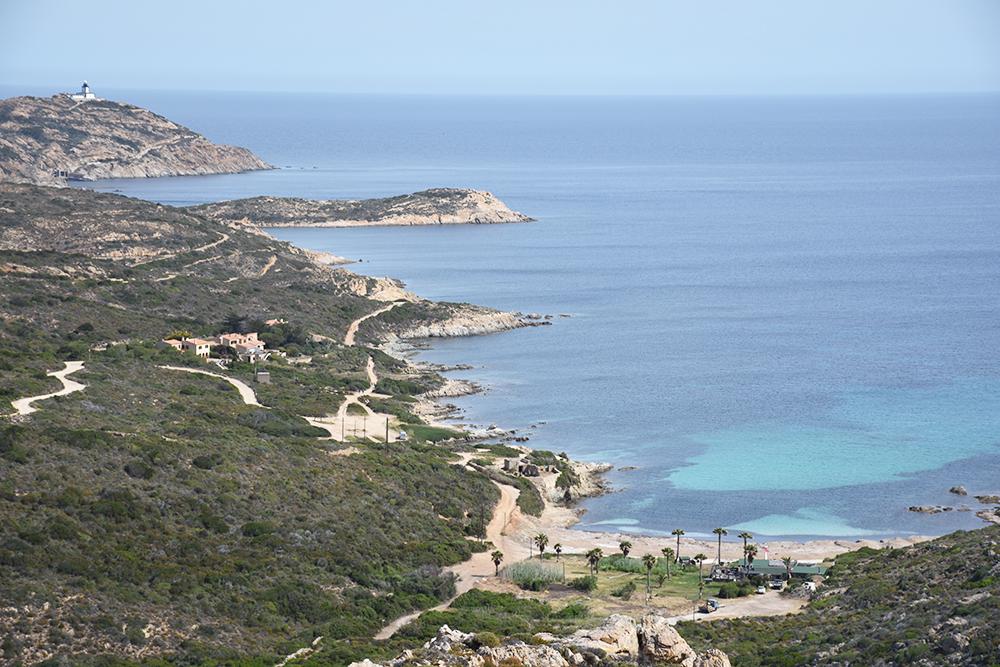 Reisetipps Korsika Halbinsel Revellata