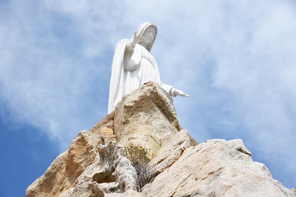 Reisetipps Korsika Madonna de la Serra