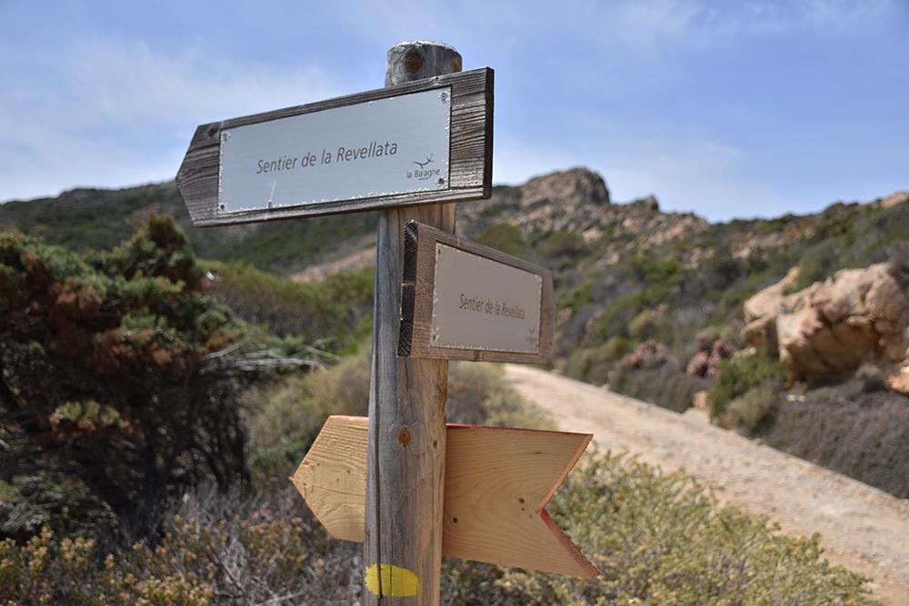 Reisetipps Korsika Wandern auf der Halbinsel Revellata