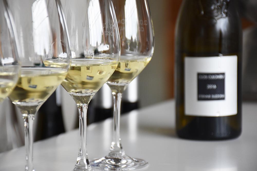 Reisetipps Korsika Weindegustation Clos Columbu
