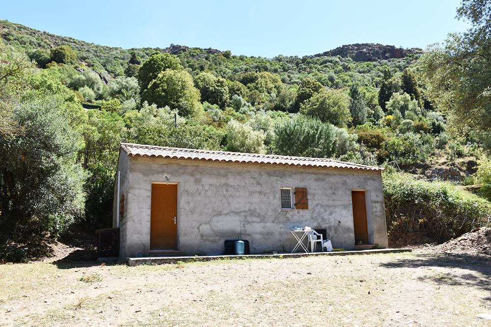 Reisetipps Korsika Ziegenkäseherstellung im Fangotal