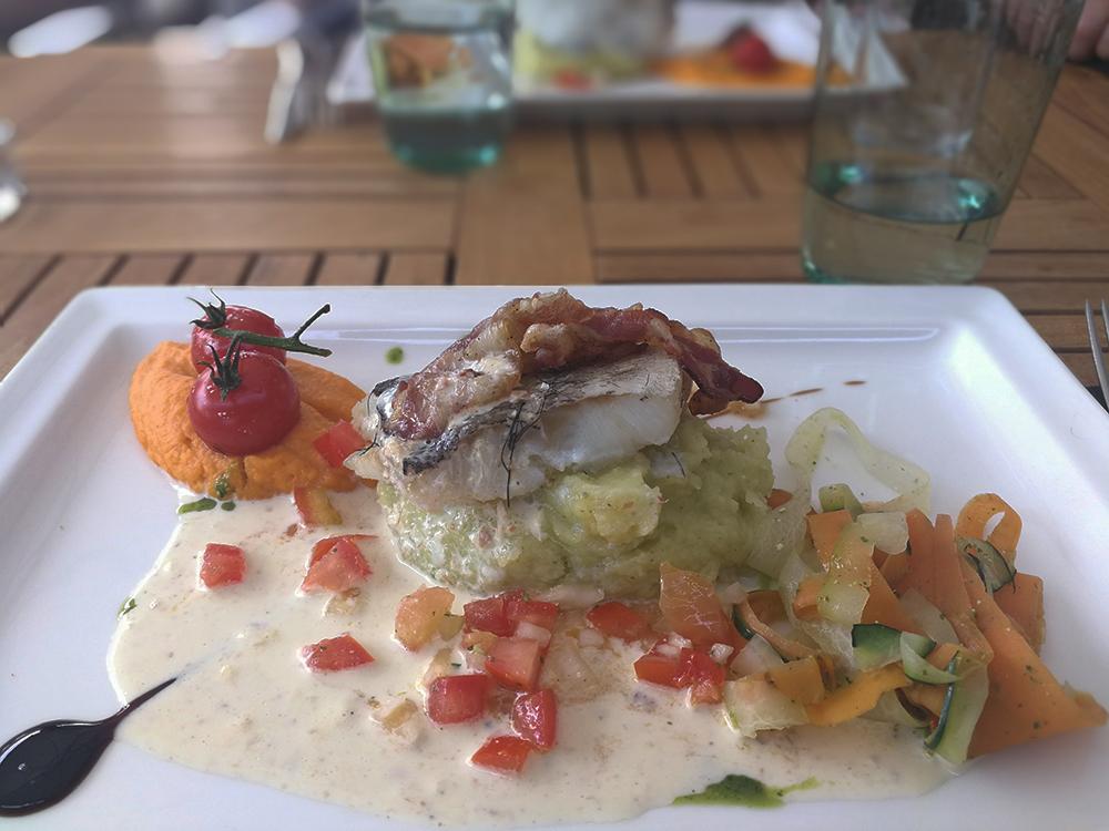 Reisetippps Korsika fangfrischer Fisch