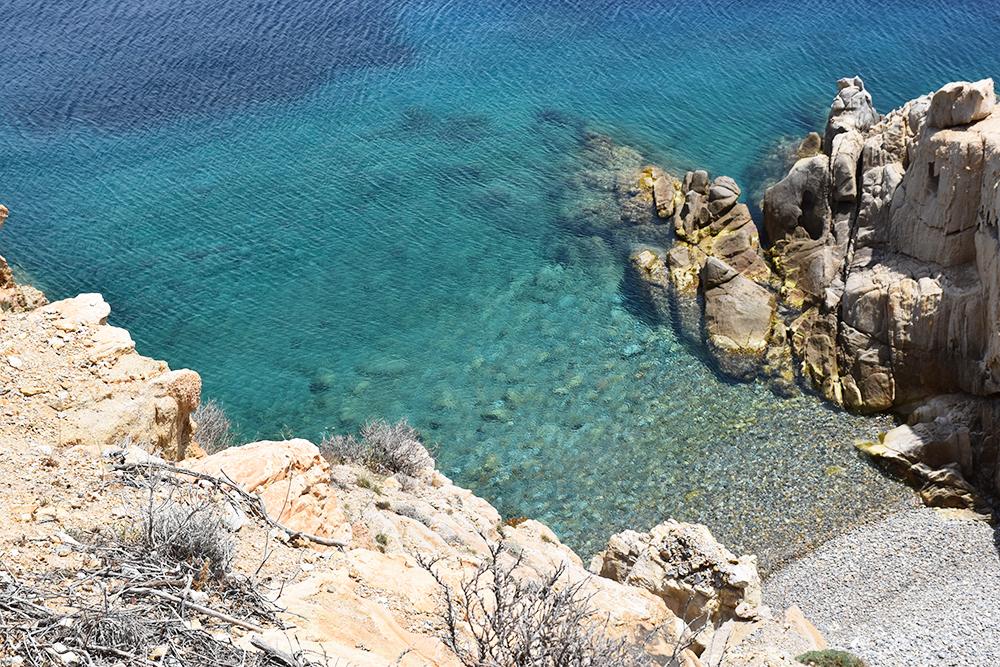 Reisetipps Korsika tolle Buchten auf der Halbinsel Revellata