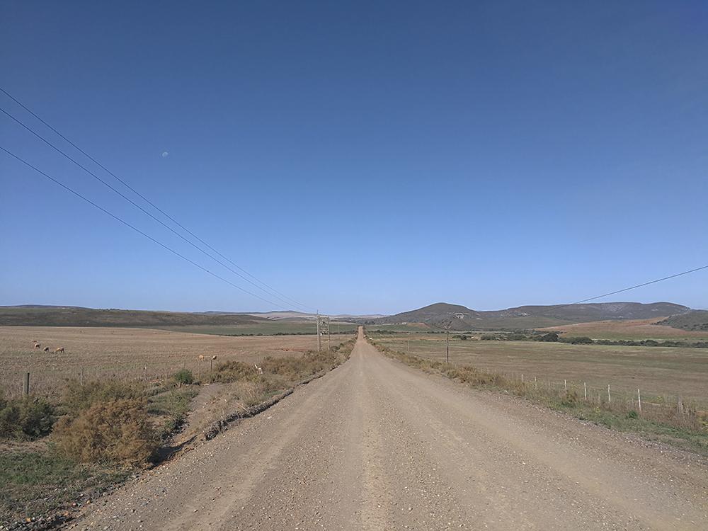 De Hoop Nature Reserve Anfahrt