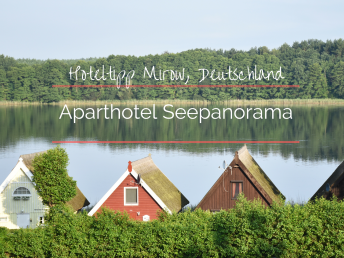 Aparthotel Seepanorama Mirow am Granzower See in Deutschland