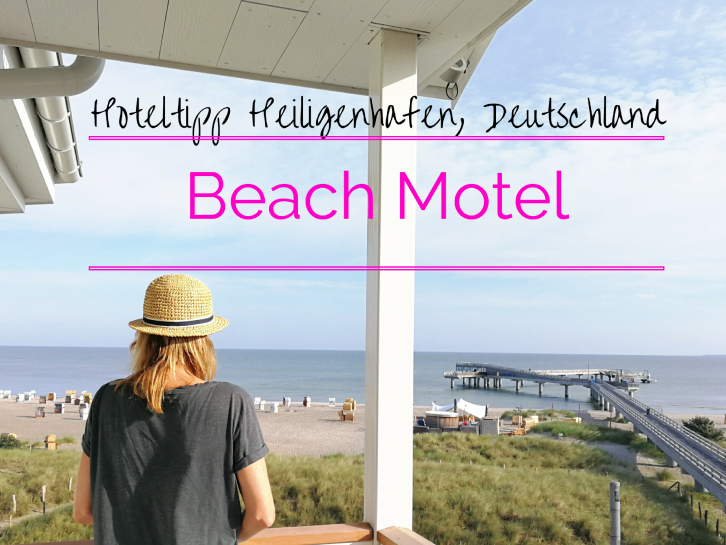 Beach Motel Heiligenhafen