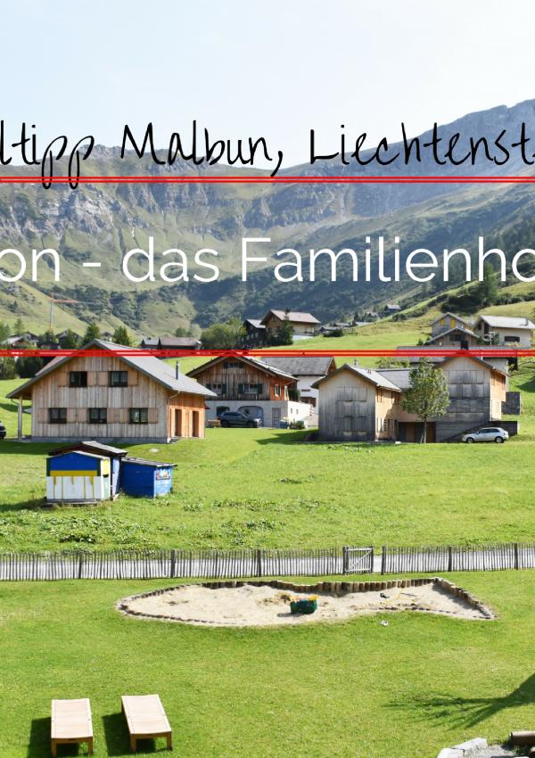 Hoteltipp Malbun: Familienglück geniessen im Gorfion – das Familienhotel